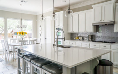Keep your kitchen clean after deep cleaning