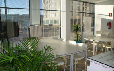 Studies show clean offices influence productivity